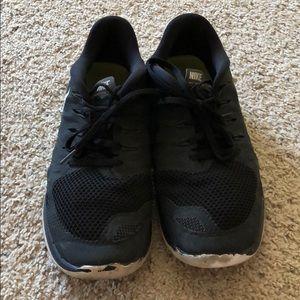 Men Nike free 5.0 shoes